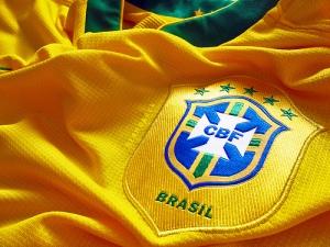 A camisa da Seleção Brasileira já não