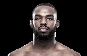 """Jon """"Bones"""" Jones (Foto: Divulgação / UFC)"""