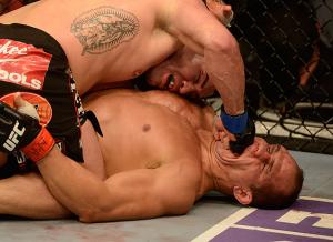 (Foto: Divulgação/ UFC)