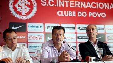 Dunga é a principal contratação do Inter nesse ínicio de temporada