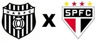 União-Barbarense-x-São-Paulo
