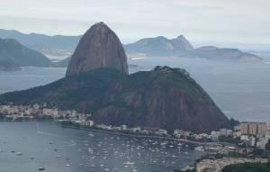 O Famoso Bondinho ( Foto : divulgação )