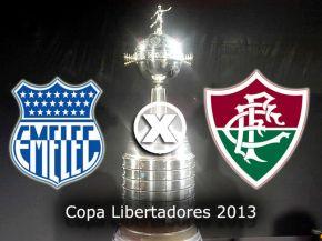 Fluminense-x-Emelec