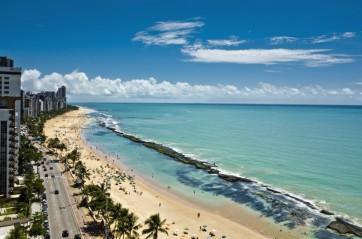 Recife é uma das maiores cidades do Brasil (Foto: Divulgação/SECOPA)