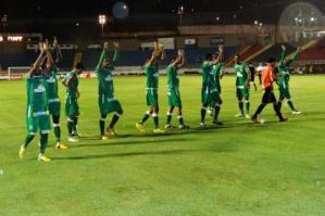 Chapecoense é o time que mais cresce no Estado (Foto: Aguante Comunicação)