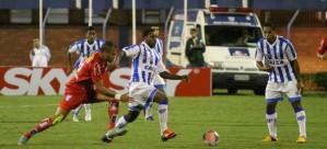 Avaí perdeu sua força há algumas temporadas (Foto: Divulgação/Avaí)