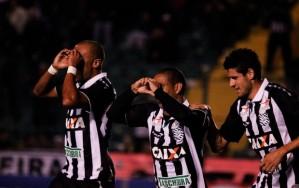 Figueirense tenta avistar a Série A novamente (Foto: Divulgação/ Figueirense)