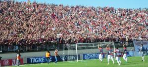 Histórico vencedor e estádio moderno dão força ao JEC (Divulgação/Joinville EC)