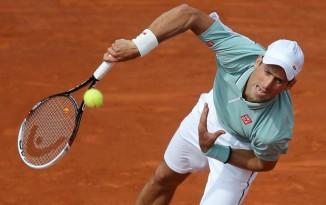Djokovic tenta primeiro título no Grand Slam francês. (Foto: Reuters)