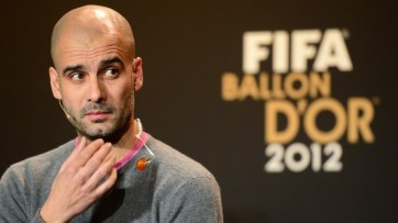 Guardiola chega ao Bayern (Foto: AFP Photo)