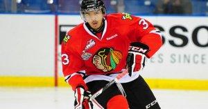 (Seth Jones, jogador do Portland Winterhawks, é um dos favoritos no draft. Foto: Divulgação/WHL)
