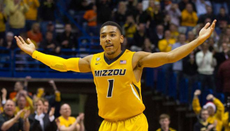 Phil Pressey, de Missouri, assinou com o Boston Celtics. (Foto: NCAA.com)