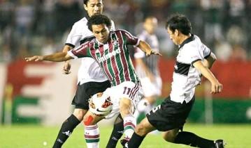 Olimpia é o único semifinalista  campeão da Libertadores(Reuters)