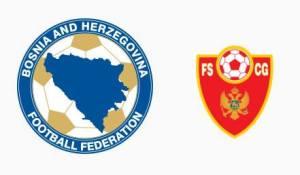 Bósnia e Montenegro estão surpreendendo nas Eliminatórias Europeias para a Copa de 2014 (Montagem: Lucas Vian)