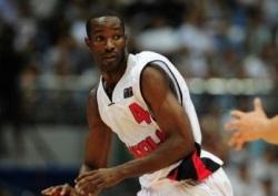 Olimpio Cipriano é um dos destaques da seleção angolana. (Foto: Getty Images)