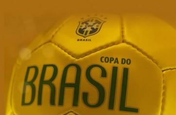 logo copa do brasil
