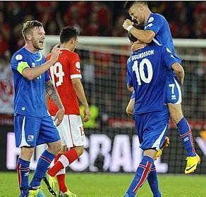 A Suíça cedeu o empate após construir 4x1 no placar (Foto: Reprodução Fifa.com/Divulgação)