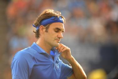 Federer está fora do US Open  (Foto: Mike Lawrence/usopen.org)