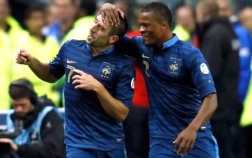 Ribéry foi mais uma vez decisivo (Foto: Reuters)