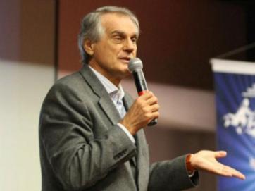 O presidente Vilson Ribeiro de Andrade resolveu reformular o Coritiba (Foto: Divulgação)