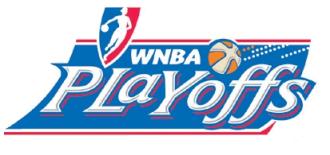 wnba playoffs
