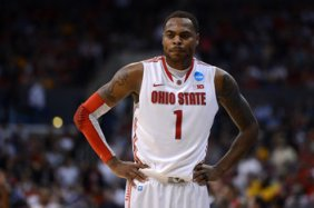 Deshaun Thomas, ex-Ohio State, é a novidade do Nanterre. (Foto: Getty Images)