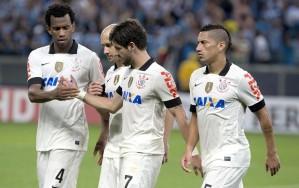 Talvez Alexandre Pato seja o maior personagem desta quarta (Foto: Daniel Augusto Jr./ Agência Corinthians)
